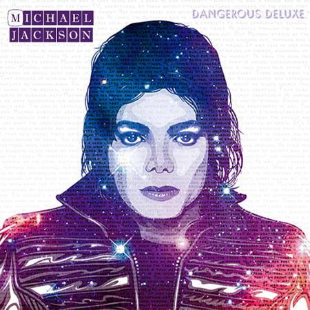 Michael Jackson - Dangerous Deluxe