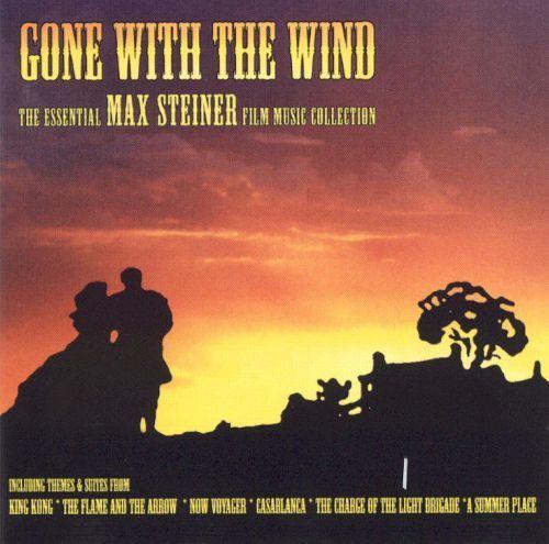 Gone With The Wind: The Essential Max Steiner Film Music Collection, Disc 1-2 (Унесённые ветром... Коллекция Музыки Из Фильмов Макса Стайнера, 2001, Max Steiner)