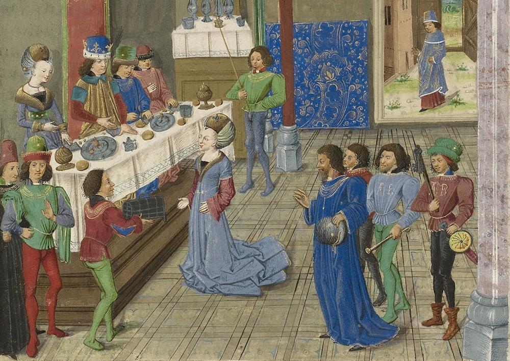 14 странных верований средневековых людей